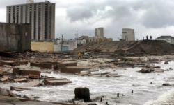 Ecological Land Use Regulations To Mitigate Coastal Damage In Atlantic City