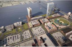 Camden, New Jersey Tax Breaks & Job Growth